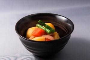 和食煮物の写真