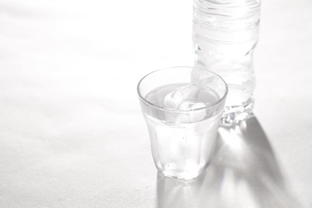 震災時に必要なお水