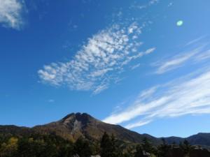 山脈の画像