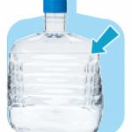 プレミアムウォーター軽量ボトル7L
