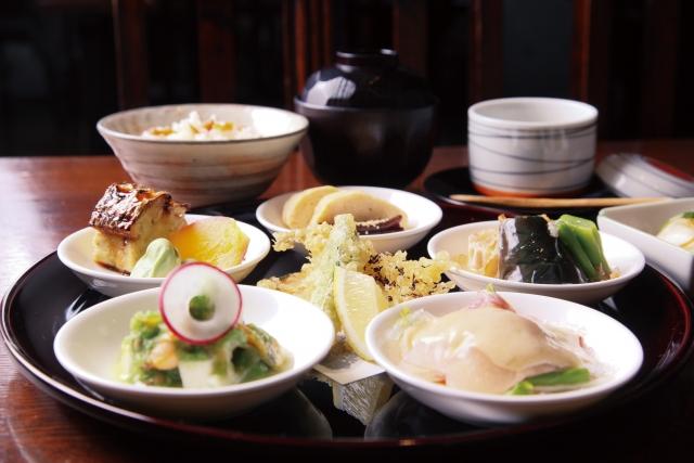 和食やお料理にぴったりのウォーターサーバーの軟水